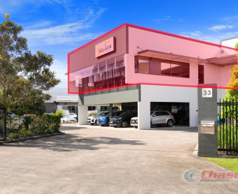 shared off space for rent 33 Navigator Place Hendra